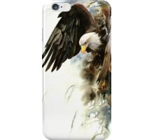 High And Mighty iPhone Case/Skin