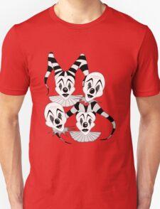 All Clowns No Smiles T-Shirt