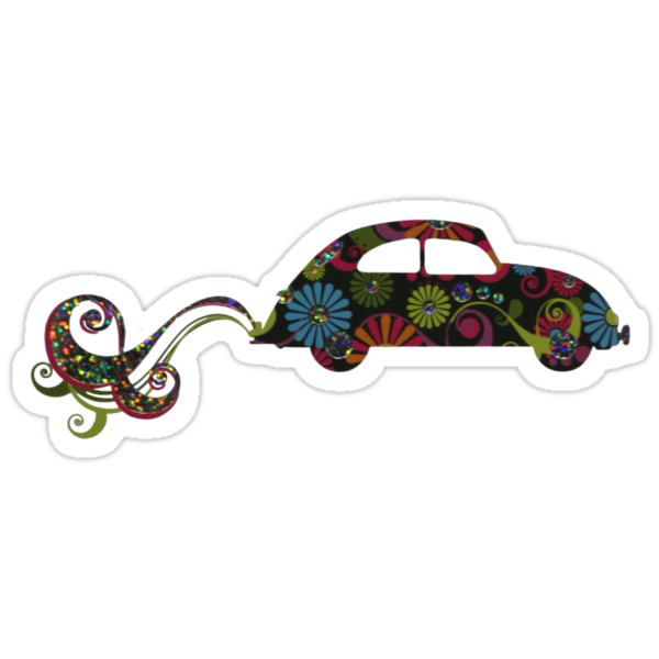 Punch Buggy! by Kristina Gale