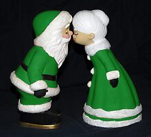 Santa and Mrs. Claus ll by MichelleR