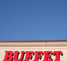 Buffet by Christopher Paquette
