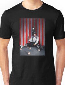 Circus Spaceboy Unisex T-Shirt