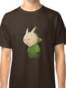 Funny cartoon goat Classic T-Shirt