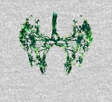 Breath in Unisex T-Shirt