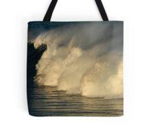 Bronte Waves Tote Bag