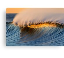 Ventura Wave 2 Canvas Print