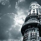 Storm by Carlos Casamayor