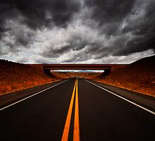 Thunder Road by Bob Larson