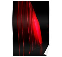 Scarlet Screen Poster