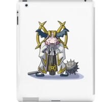 Reverence Core - Mr Mime Cleric iPad Case/Skin
