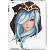 Ashe the Frost Archer iPad Case/Skin