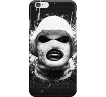 ScHoolboy Q #1 - Oxy iPhone Case/Skin