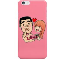 Ore mongatari - love iPhone Case/Skin