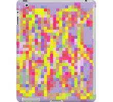 Pop Art Q iPad Case/Skin