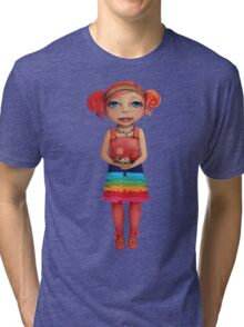 Arwen Tri-blend T-Shirt