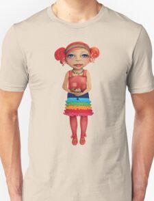 Arwen Unisex T-Shirt