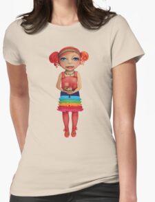 Arwen Womens Fitted T-Shirt