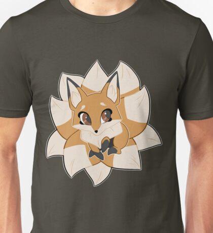 Kitsune star Unisex T-Shirt