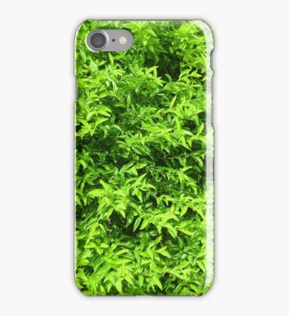 Green World & Fresh Pollution World iPhone Case/Skin