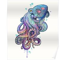 octopus  Poster