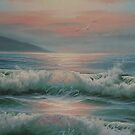 Sunset Paradise by ScenerybyDesign