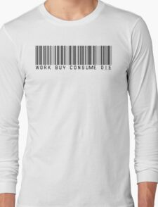 That's Life! Long Sleeve T-Shirt