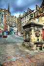Grassmarket - Edinburgh by Paul Thompson Photography