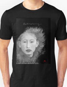 (Bedrohung) - Threat  T-Shirt