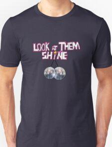 Mr Susan Tribute Unisex T-Shirt