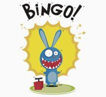 Bingo! by ArtBlast