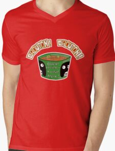 CROUTON...CROUTON!!! Mens V-Neck T-Shirt