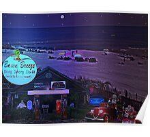 Panama City Beach, Florida Poster