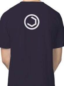 Valkyria Chronicles engineer's Class Logo Classic T-Shirt