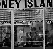 Coney Island by Terry Doyle