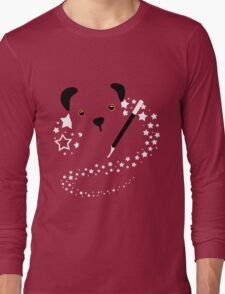 Izzy Wizzy, Let's Get Busy Long Sleeve T-Shirt