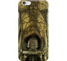 The Organ iPhone Case/Skin