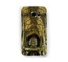 The Organ Samsung Galaxy Case/Skin