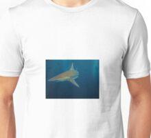 Black-tip reef shark Unisex T-Shirt