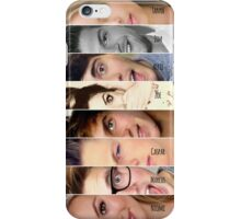 British YouTubers iPhone Case/Skin