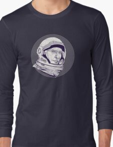 Wormhole Long Sleeve T-Shirt