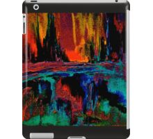 Light in the Darkness iPad Case/Skin