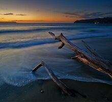 Last of the light by Ken Wright