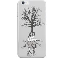 Living Together iPhone Case/Skin