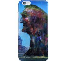 Troll Lake iPhone Case/Skin