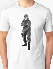 Anonymous Soldier T-Shirt