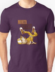 Monsta Freeze T-Shirt