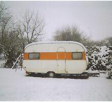* Snowmobile * by MelAncholyPhoto