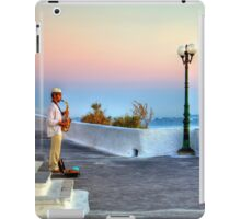 Play Misty For Me iPad Case/Skin