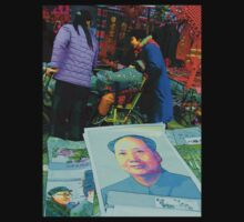 Mao on the Market by Brett M. Hill