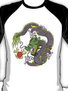 Chinese Dragon T Shirt T-Shirt
